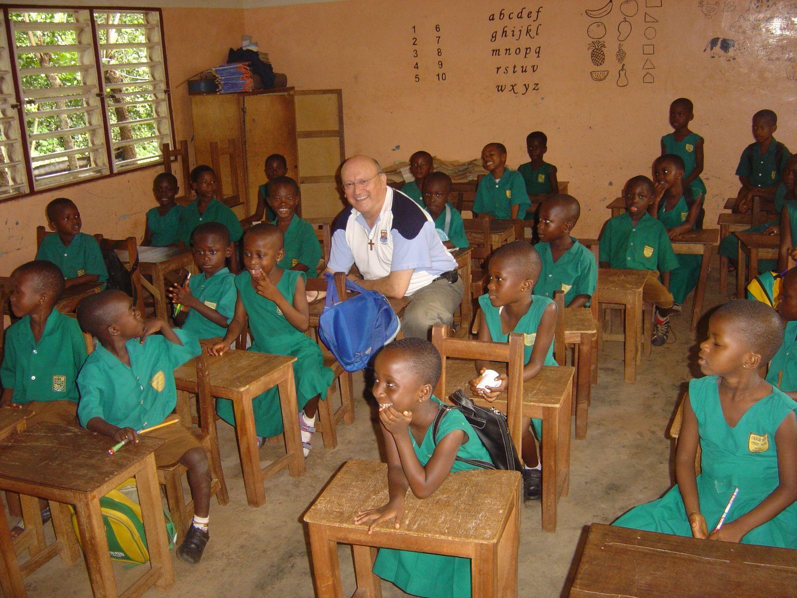 Escolarizaci n y doma contra el aprendizaje para la for Colegio jardin de africa