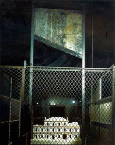 Cells(Choisy), 1990-1993